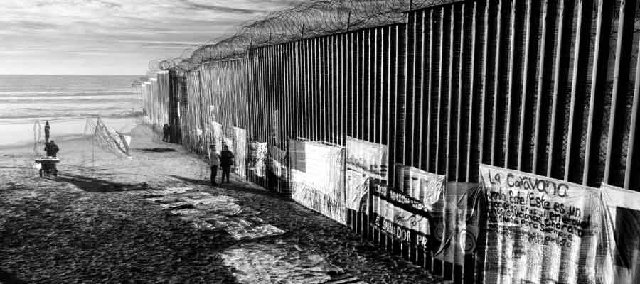 19 States File Lawsuit Over The Reallocation Of Funds For The Trump Administration's Border Wall…