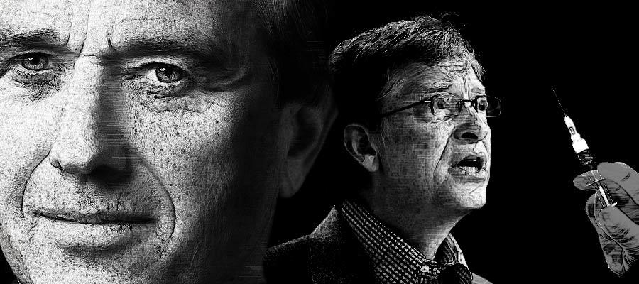 Robert F Kennedy Jr. Exposes Bill Gates' Global Vaccine Agenda