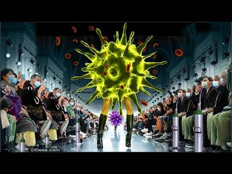 """WATCH THIS: Can You Really """"Catch"""" Coronavirus?…"""
