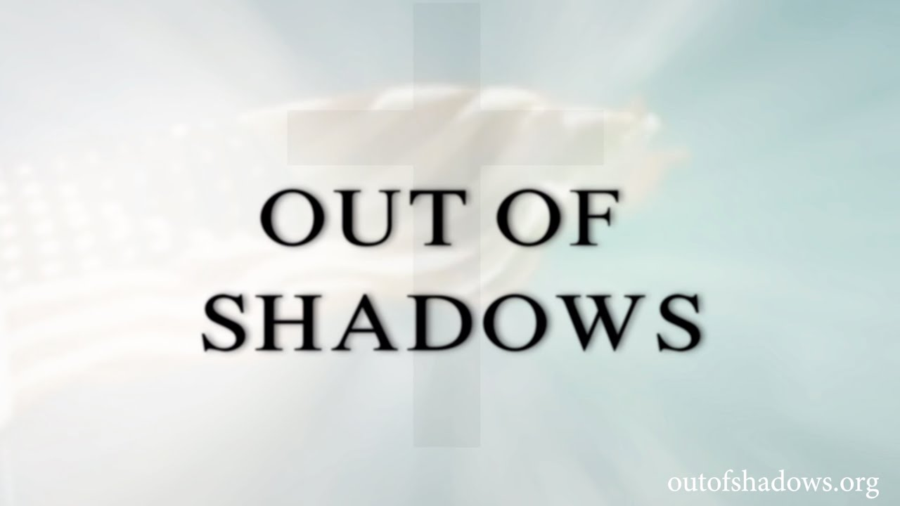 MUST WATCH RED PILL: OUT OF SHADOWS
