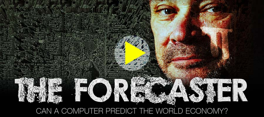 WATCH: The Forecaster – The Story Of Martin Armstrong